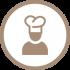icona Chef