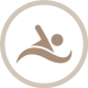 Iconcine-piscina