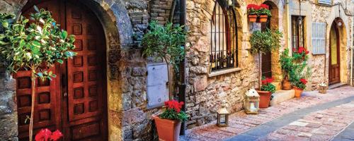 Strada Medievale Umbria Thumb